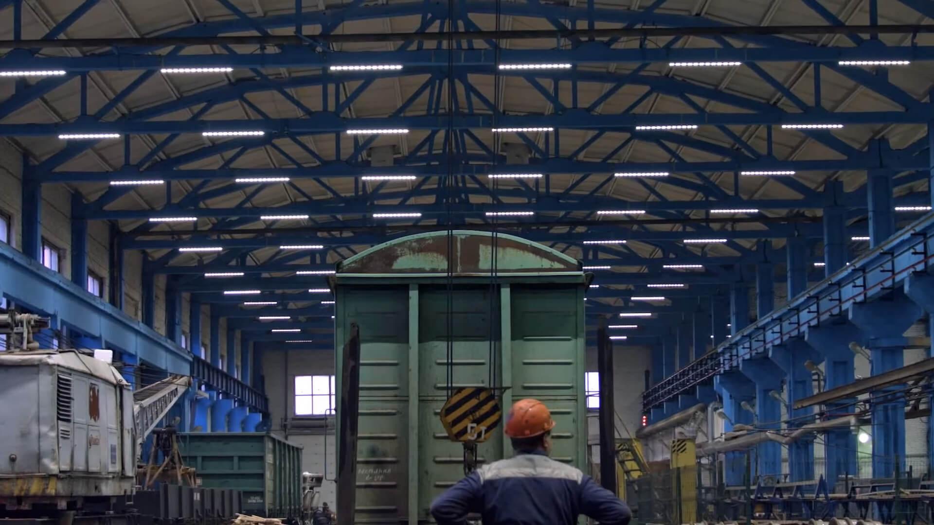 Корпоративный фильм заказать в Москве цена съемки
