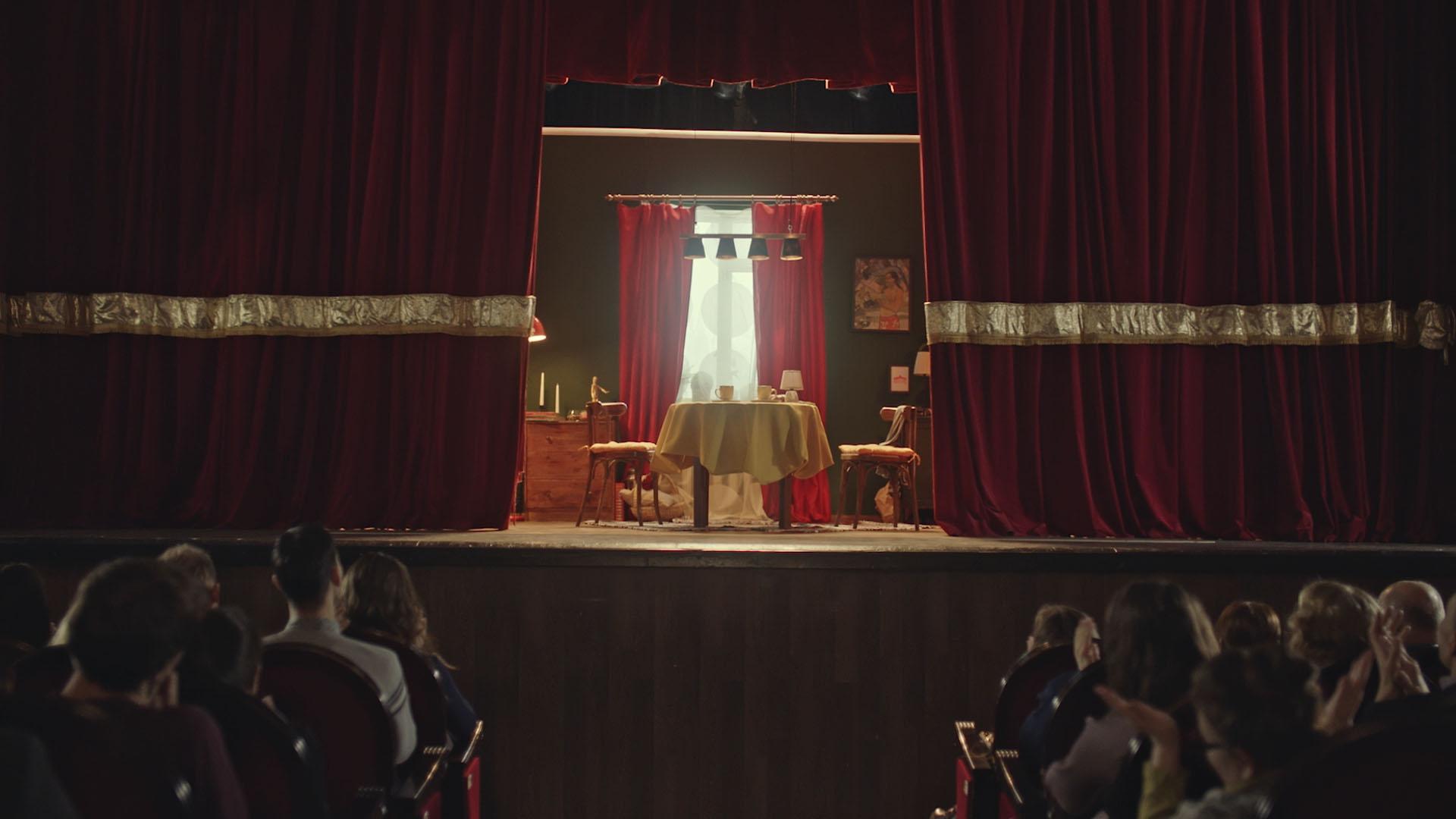 заказать рекламный ролик в Москве