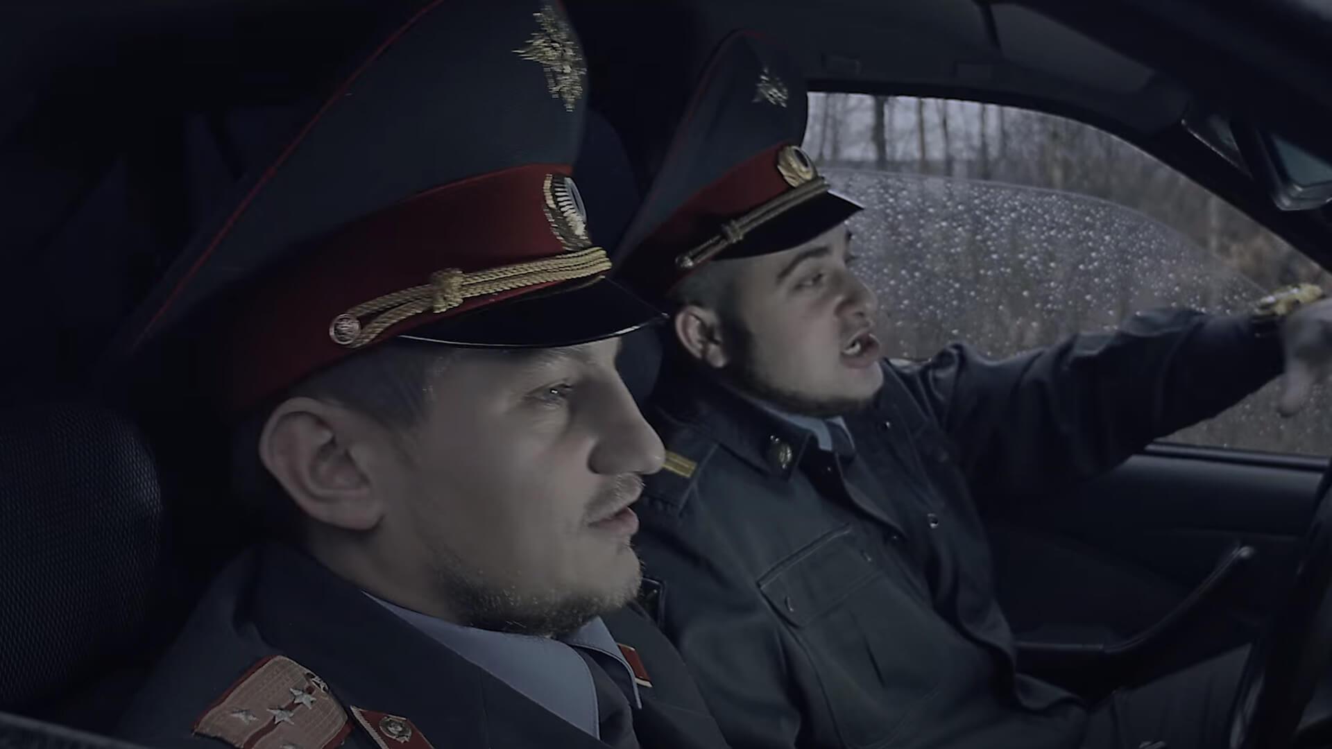 заказать рекламный ролик в Москве цена